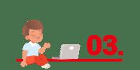 Educación preescolar virtual