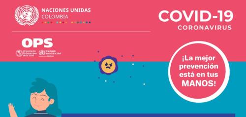 Blog Corona