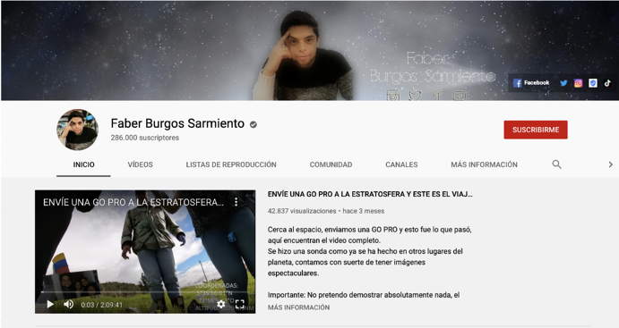 Faber Burgos Sarmiento