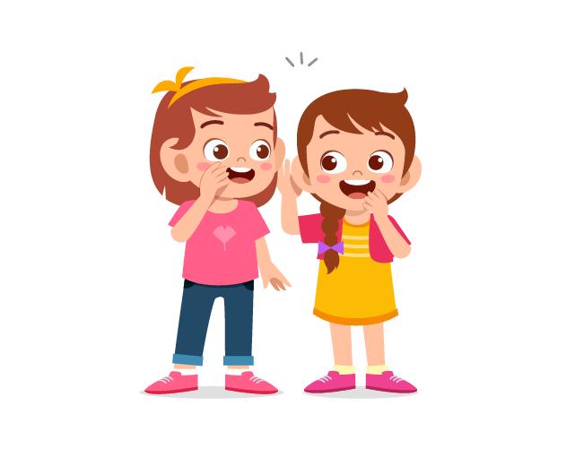 autocuidado del cuerpo para niños