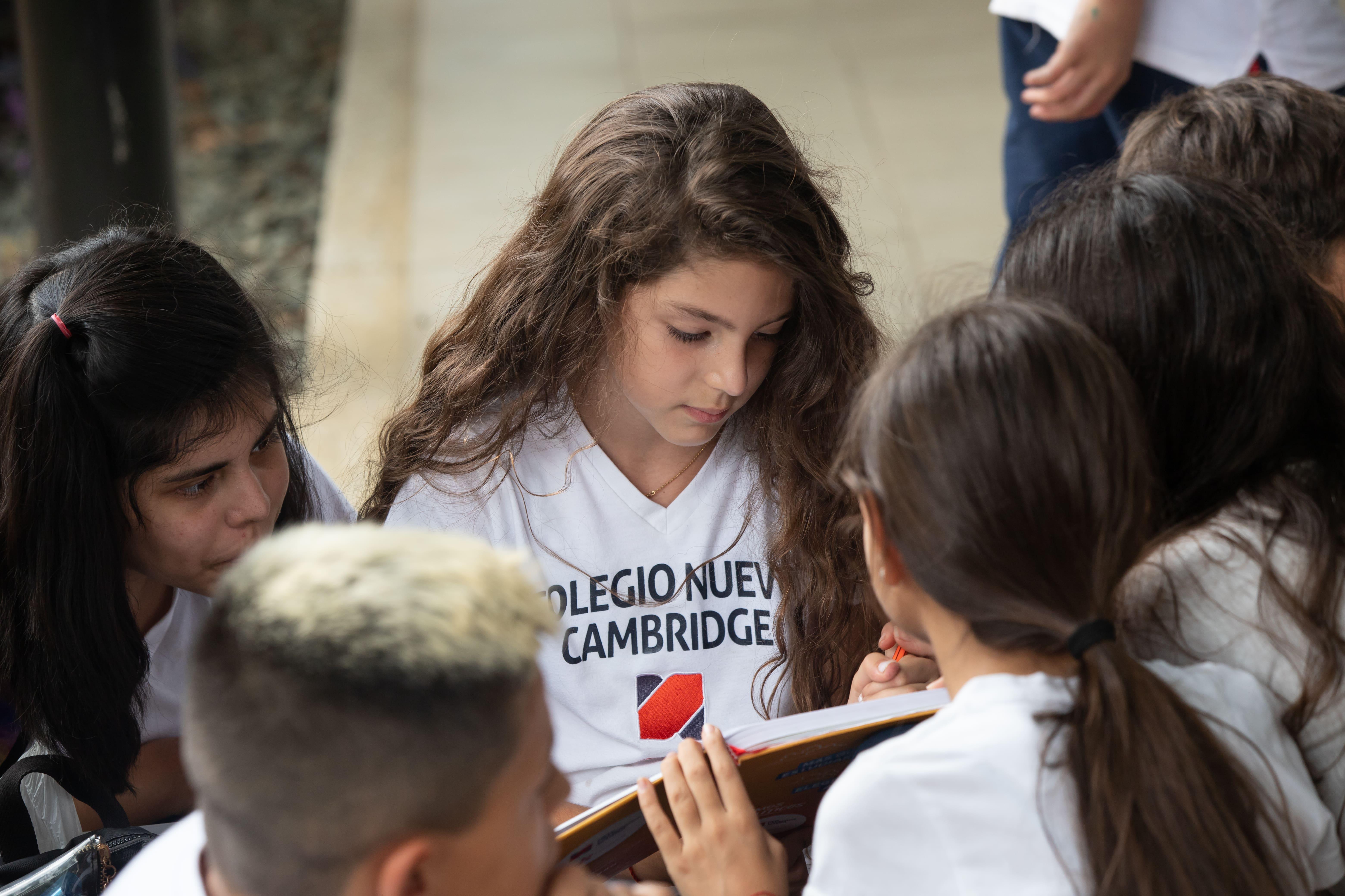 Colegios Cambridge en Colombia