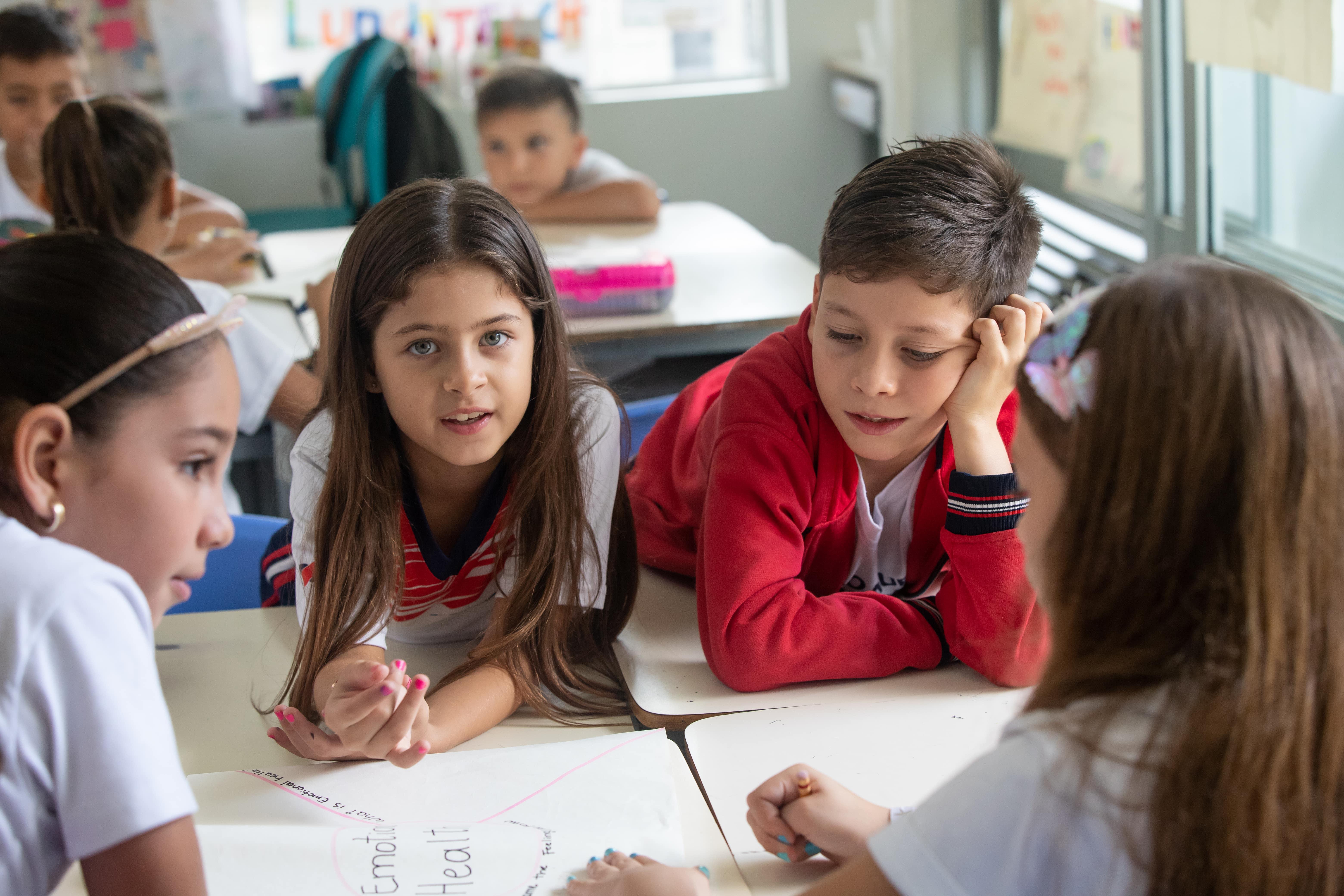¿Cómo inciden las notas del colegio en tu hijo?